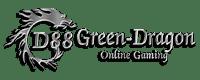 D88 Green-Dragon logo